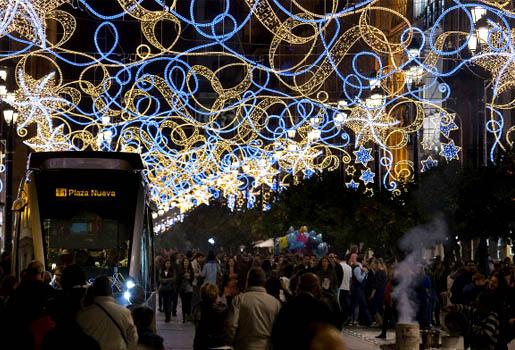 Quinteto de metales en Sevilla - Navidad