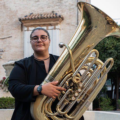 Blanca León Álvarez-Rementería
