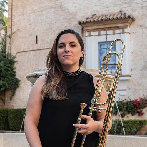 Verónica Sariego Esteban