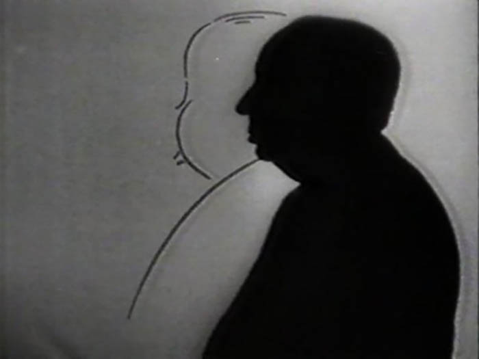 Alfred Hitchcock Presenta - Funeral Marioneta - Air Brass Quintet