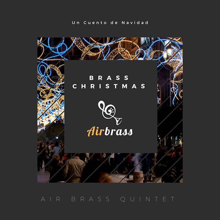 Brass Christmas - Air Brass Quintet