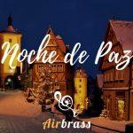 Noche de Paz | Air Brass Quintet