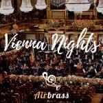 Vienna Nights | Air Brass Quintet