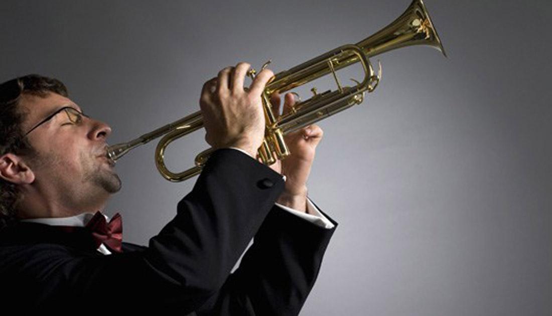 Tocar o Interpretar - Air Brass Quintet