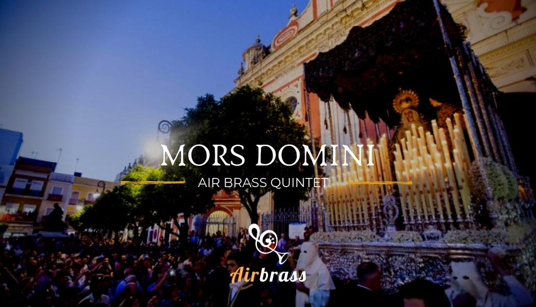 Mors Domini - Air Brass Quintet