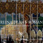 Sones de Pasión | Reina de San Román