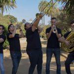Un día de cine | Air Brass Quintet